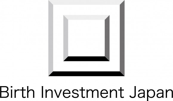 Birth Investment Japan logo